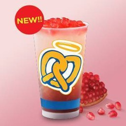 Iced Pomegranate Lemonade 22 oz.