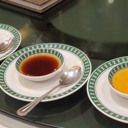 Royal Kitchen Nikko Hotel