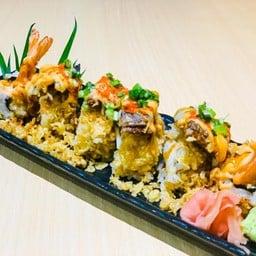 Pitara halal japanese restaurant