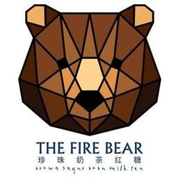 หมีพ่นไฟ ถนนเตชะวณิช (เตาปูนแมนชั่น)