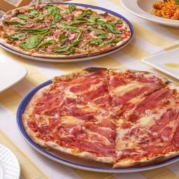 Pizza Zanotti