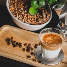 TheSecret coffeebar