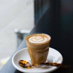 Steamer Coffee Roaster  สันป่าข่อย