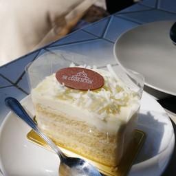 เค้กไวท์ช็อค