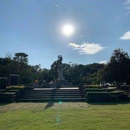 สวนท้าวสุรนารี