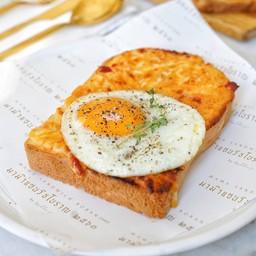 ชีสสสซี่โทสไข่พระอาทิตย์
