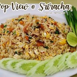 Pop View Sriracha