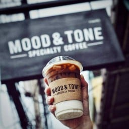 Mood&Tone Specialty Coffee