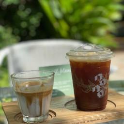 Nana Coffee Roasters อารีย์