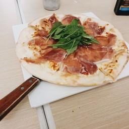 Pizza Parmaham