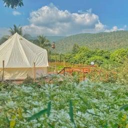 ภู เทอเรส - Phu Terrace View Cafe'&resort