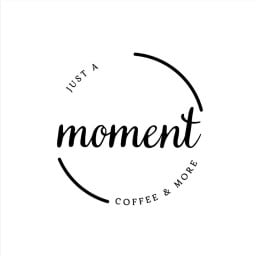 Just a moment, coffee and more
