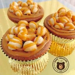 bake treasure cafe เมืองทองธานี