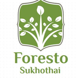 Foresto Cafe' Sukhothai สุโขทัย (หลังธนาคารกสิกรไทย)