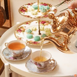 เซ็ตชา (Blend Tea)