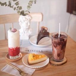 Twogether Cafe ขอนแก่น