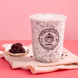 Yomie's Rice X Yogurt เซ็นทรัลพลาซา ลาดพร้าว