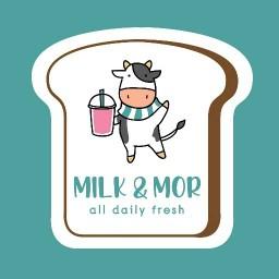 Milk&Mor สาทร