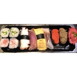 Omakase sushi mori(10p)