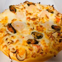 พิซซ่าอาหมวย - สหไทยพลาซ่า