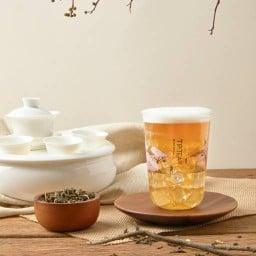 TP TEA by chun shui tang Central wOrld