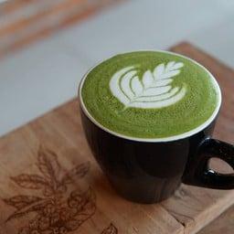 Alexta Coffee