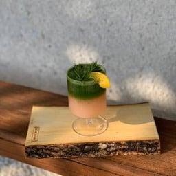 KATE Artisan Japanese Tea เหม่งจ๋าย
