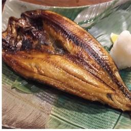 ปลาฮอกเกะจากฮอกไกโด