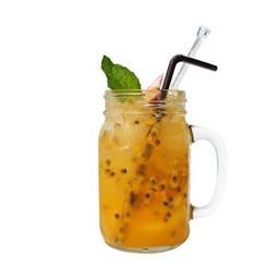 Passion Fruit Soda