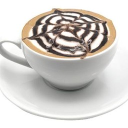 Hot Moccaccino