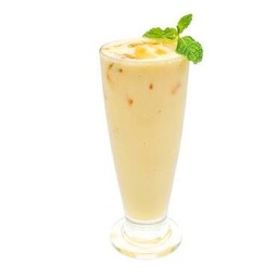 Passion Fruit Milkshake