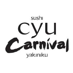 Sushi Cyu & Carnival Yakiniku Central World