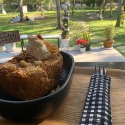 Pandora Toast