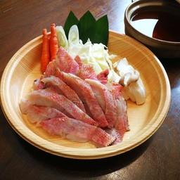 ชาบูปลาคินเมะได ญี่ปุ่น 200g