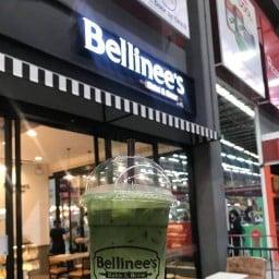Bellinee's Bake&Brew สาขาไทวัสดุ บางนา