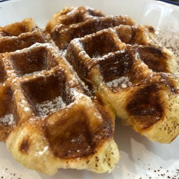 Original waffle