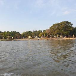 งานเชียงรายดอกไม้อาเซียน@สวนสาธารณะเกาะลอย
