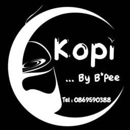 Kopi B'Pee รถโชเล่ หน้าทรู สาย มอ.