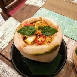 Jasmin's Cafe Pattaya