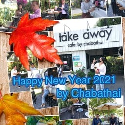 take away cafe by chabathai 8