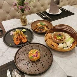 Aksara Lanna Cuisine เชียงใหม่