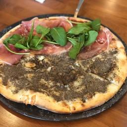 Truffle+Parma Ham Pizza