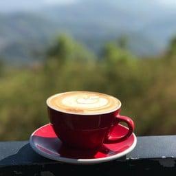 Takmoh Coffee Khao Kho กาแฟตั๊กม้อ เขาค้อ