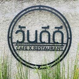 WanDeeDee Cafe X Restaurant