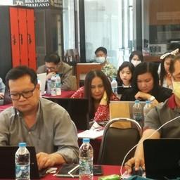 โรงเรียนสอนการทำการตลาดออนไลน์ ระบบ I Am System แพลตฟอร์ม Iswebgroup สาขาขอนแก่น