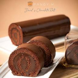 Devil's Chocolate Roll