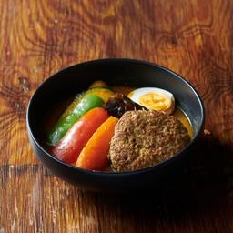 Hamburg Soup Curry