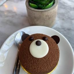 Bear mousse