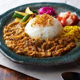 Pakistan Curry