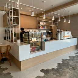 The Tempo Coffee Bar and Cafe' ลาดกระบัง